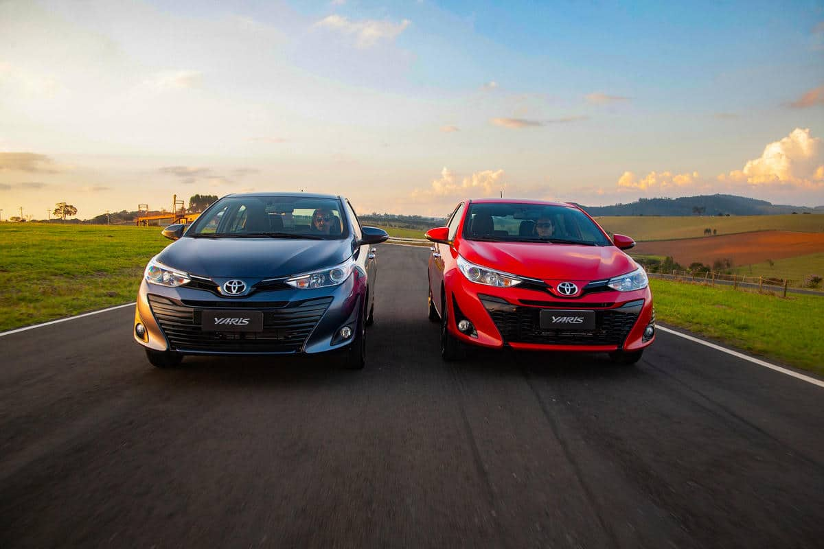 Toyota Yaris 2021: prijs, verbruik, FOTOS, gegevensblad