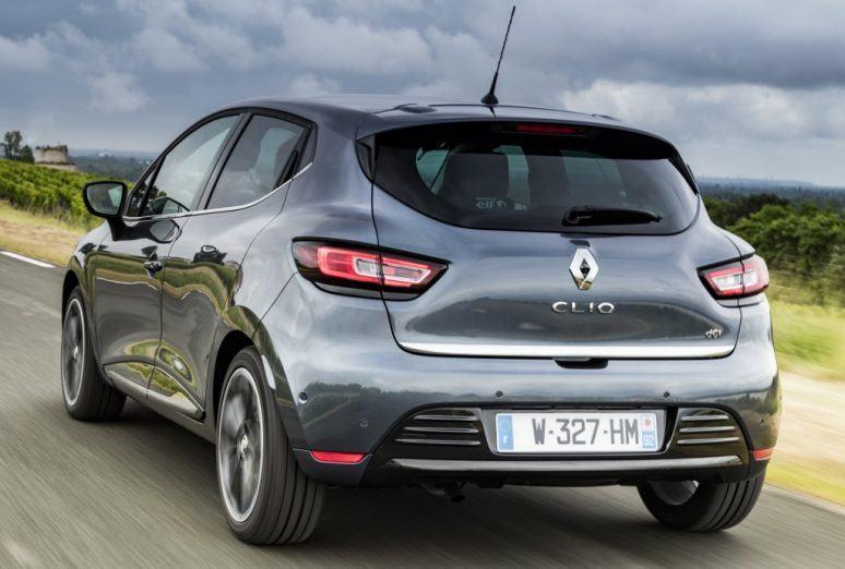 Renault Clio 2021: Fotos, interieur, prijzen en specificaties
