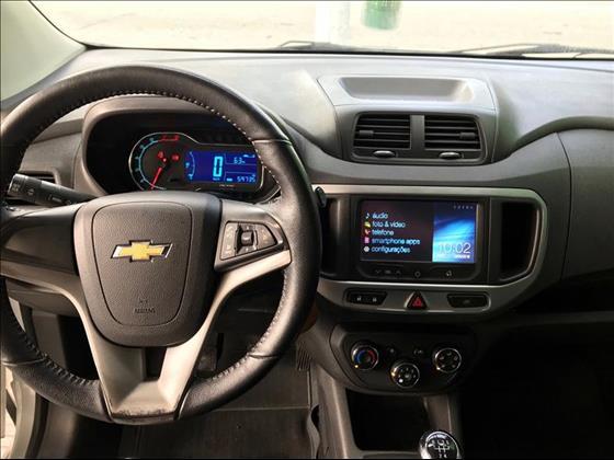Chevrolet Spin 2021: prijzen, fotos, specificaties en nieuws