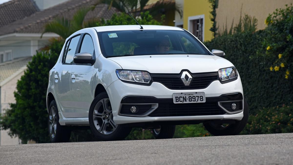 Renault Sandero 2021: wijzigingen, fotos, prijzen en specificaties