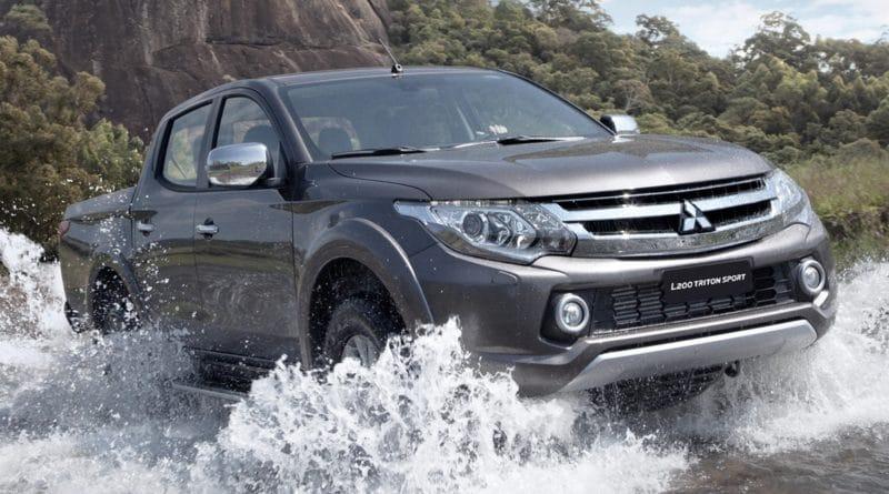 Mitsubishi L200 Triton 2021: Prijs, FOTOS, Verbruik, Gegevensblad