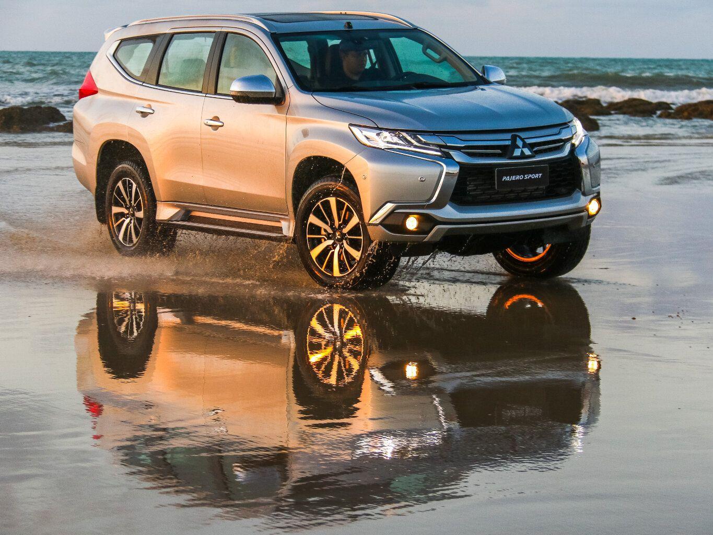 Mitsubishi Pajero 2021: Prijs, FOTOS, Verbruik, Gegevensblad