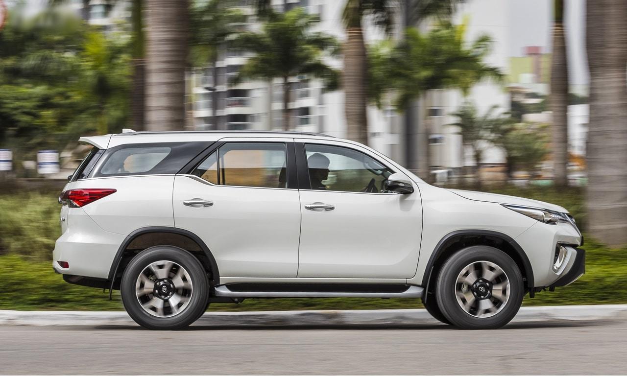 Nieuwe Toyota SW4 2021: prijs, verbruik, FOTOS, gegevensblad