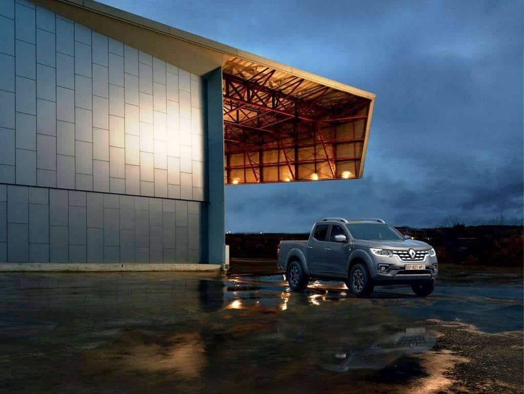 Renault Alaskan 2021: prijs, verbruik, FOTOS, gegevensblad