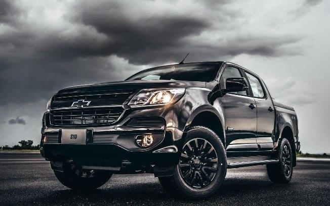 Nieuwe Chevrolet S10 2021: prijs, fotos, verbruik, gegevensblad