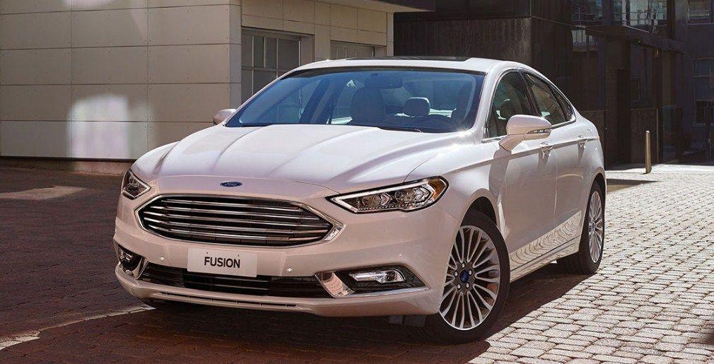 Nieuwe Ford Fusion 2021: fotos, prijzen, nieuws en specificaties