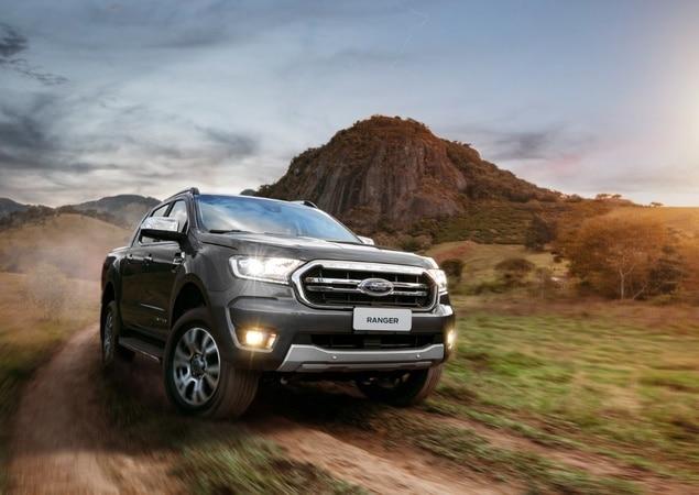 Ford Ranger 2021: Prijs, FOTOS, Verbruik, Gegevensblad
