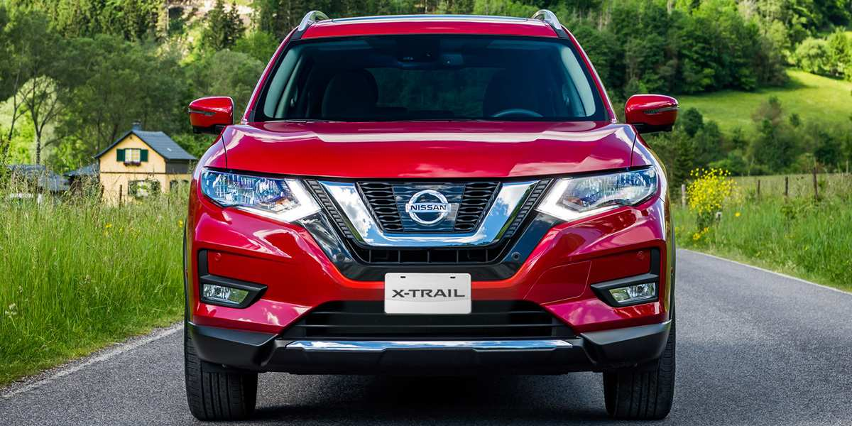 Nissan X-Trail 2021: prijs, verbruik, FOTOS, gegevensblad