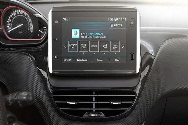 Nieuwe Peugeot 208 2021: prijs, verbruik, FOTOS, gegevensblad