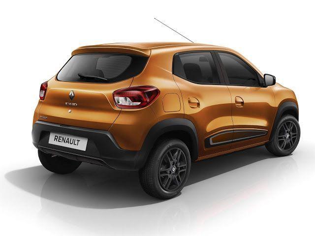 Renault Kwid 2021: Nieuws, prijzen, fotos en specificaties