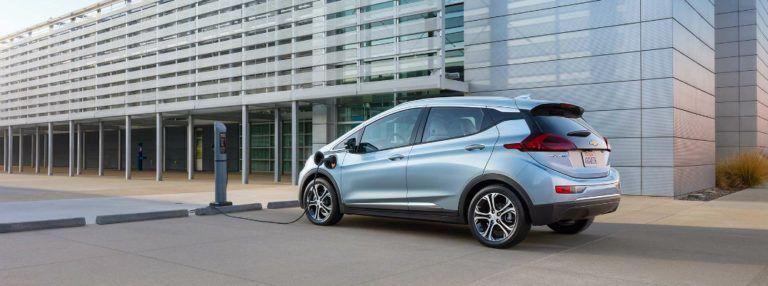 Chevrolet Bolt 2021: Prijs, FOTOS, Verbruik, Gegevensblad