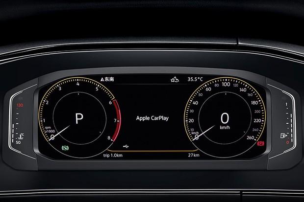 Volkswagen Tarek 2021: prijzen, fotos, uitrusting en verbruik