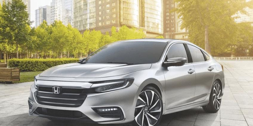 Honda Insight 2021: Prijs, FOTOS, Verbruik, Gegevensblad