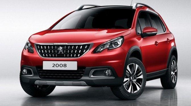 Peugeot 2008 2021: Prijs, FOTOS, Verbruik, Gegevensblad