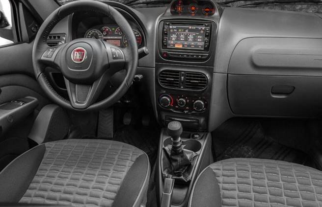 Nieuwe Fiat Strada 2021: prijzen, herbepaling, motorisering en fotos