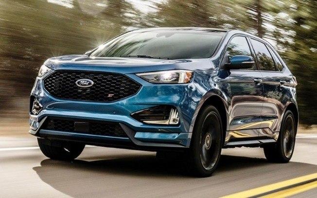 Ford Ecosport 2021: prijzen, versies, datasheet en fotos