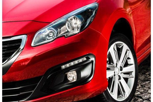 Nieuwe Peugeot 308 2021: prijs, specificaties, foto's
