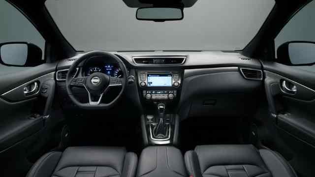 Nieuwe Nissan Qashqai 2021: prijs, specificaties, foto's