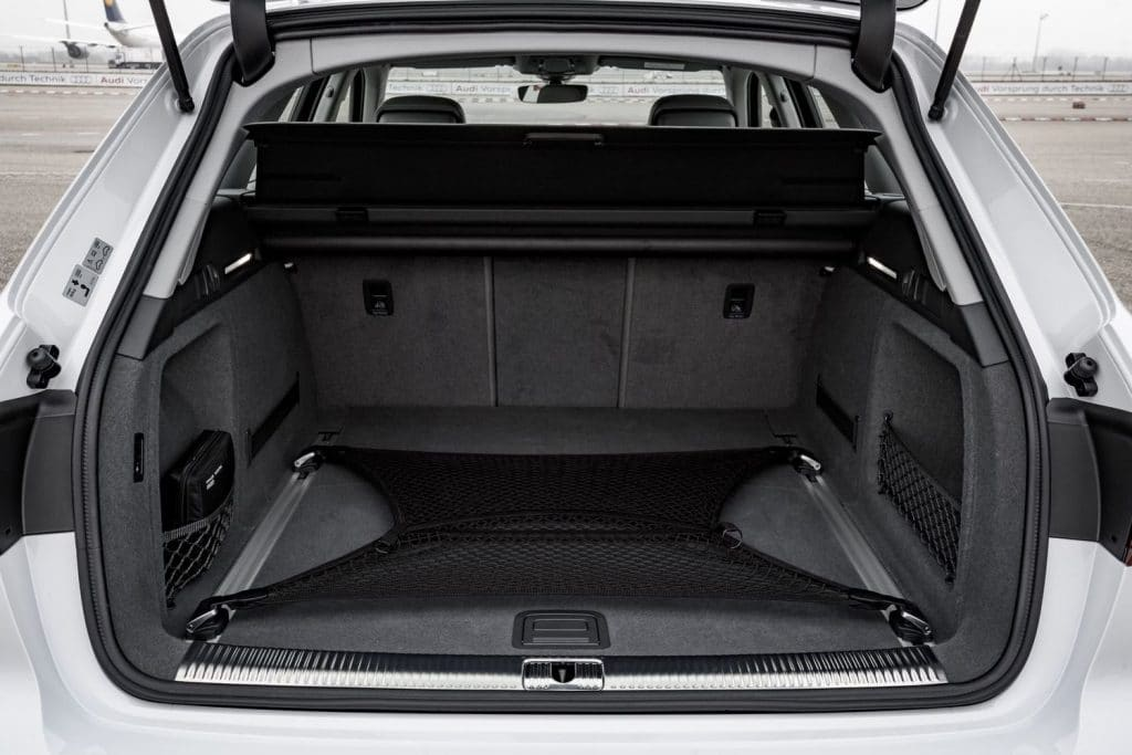 Nieuwe Audi A4 2021: prijs, specificaties, foto's