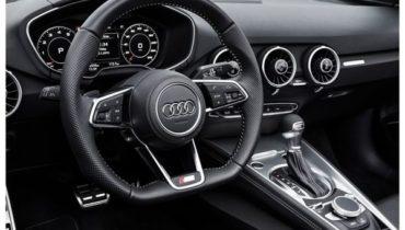 Nieuwe Audi TT 2021: prijs, specificaties, foto's