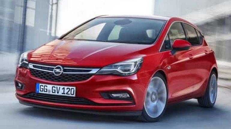 Nieuwe Opel Astra 2021: prijs, specificaties, foto's