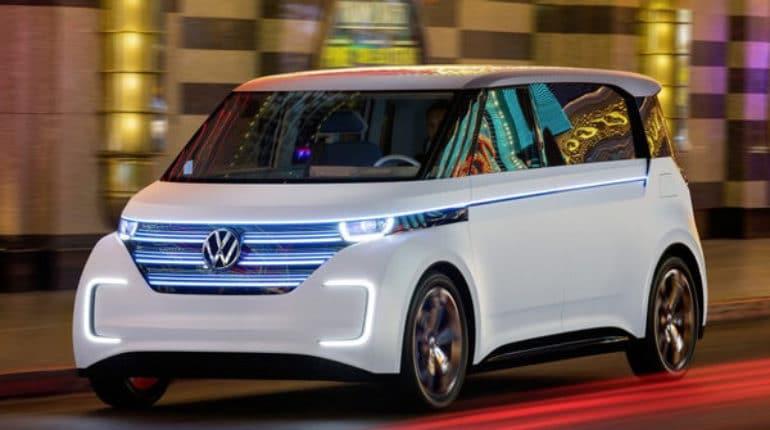 Nieuwe Volkswagen Caddy 2021: prijs, specificaties, foto's
