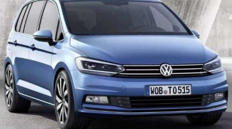 Nieuwe Volkswagen Touran 2021: prijs, specificaties, foto's