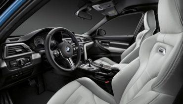 Nieuwe BMW M3 2021: prijs, specificaties, foto's