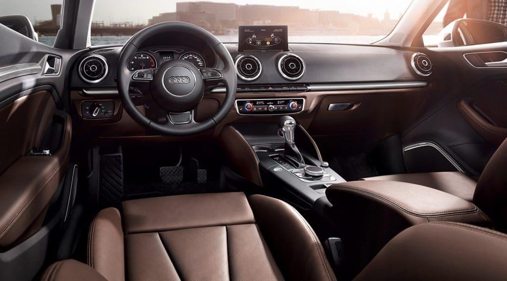 Nieuwe Audi A3 2021: prijs, specificaties, foto's