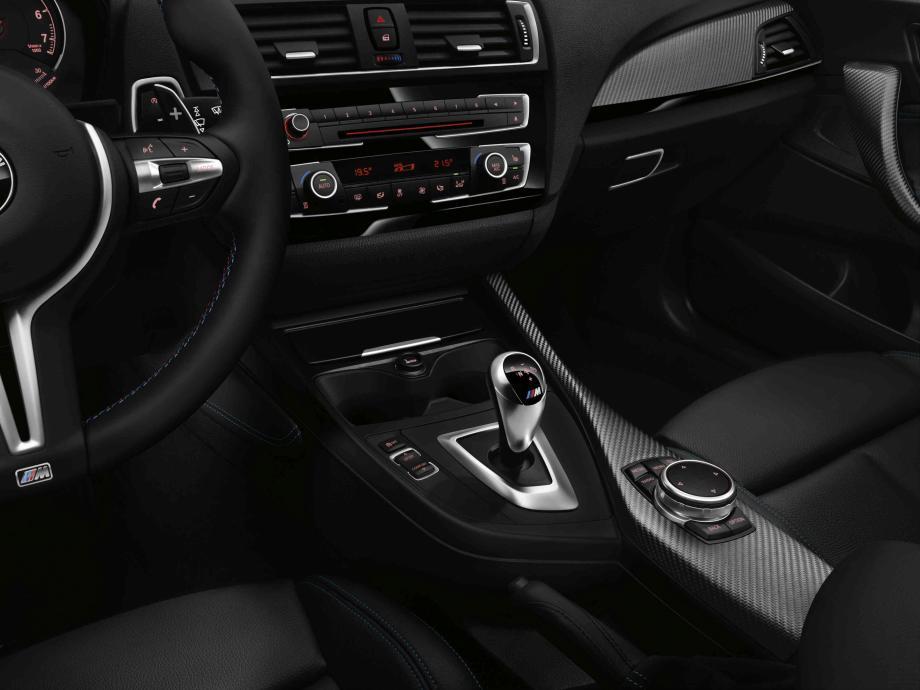 Nieuwe BMW M2 2021: prijs, specificaties, foto's