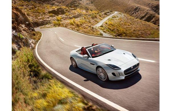 Nieuwe Jaguar F-TYPE 2021: prijs, specificaties, foto's