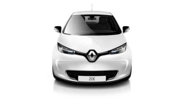 Nieuwe Renault ZOE 2021: prijs, specificaties, foto's