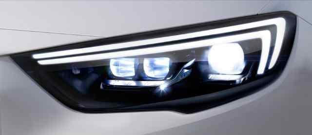 Nieuwe Opel Insignia 2021: prijs, specificaties, foto's