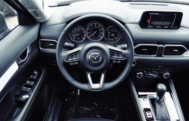 Mazda CX-7 2021: specificaties, prijs, releasedatum