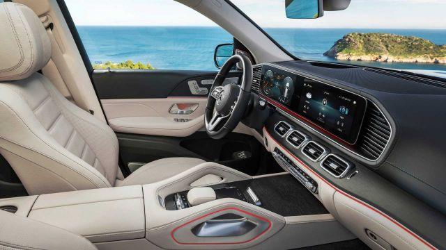 Mercedes-Benz GLS 2021: technische gegevens, prijs, releasedatum