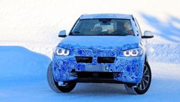 BMW iX3 2021: technische gegevens, prijs, releasedatum