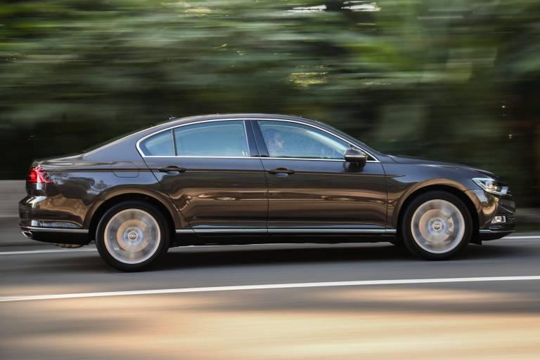 VW PASSAT 2021: prijzen, foto's, uitrusting, technische gegevens