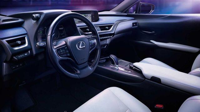 Lexus UX 300e 2021: specificaties, prijs, releasedatum