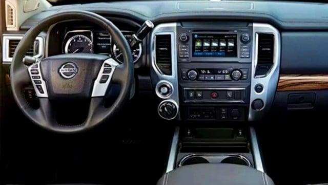 Nissan Xterra 2021: specificaties, prijs, releasedatum