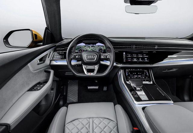 Audi Q9 2021: Technische informatie, prijs, releasedatum