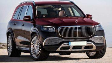 Mercedes-Maybach GLS600 2021: technische gegevens, prijs, releasedatum