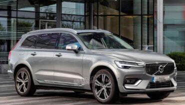 Volvo XC100 2022: specificaties, prijs, releasedatum