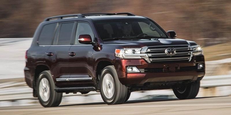 Toyota Land Cruiser 2021: specificaties, prijs, releasedatum