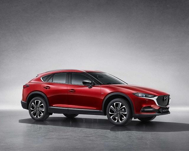 Mazda CX-4 2021: specificaties, prijs, releasedatum
