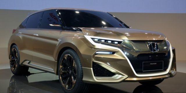 Honda Crosstour 2021: specificaties, prijs, releasedatum