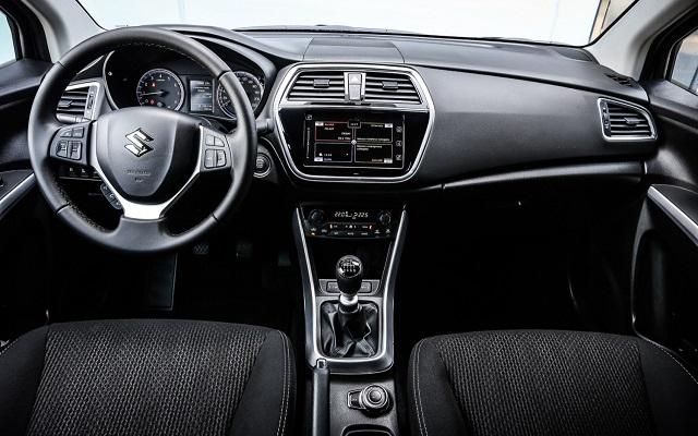 Suzuki SX4 S-Cross 2021: specificaties, prijs, releasedatum