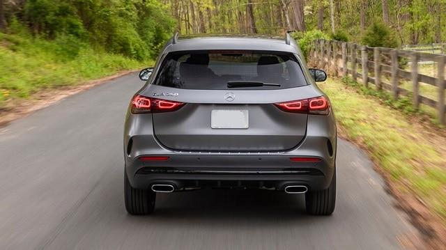 Mercedes-Benz GLA 250 2021: technische gegevens, prijs, releasedatum