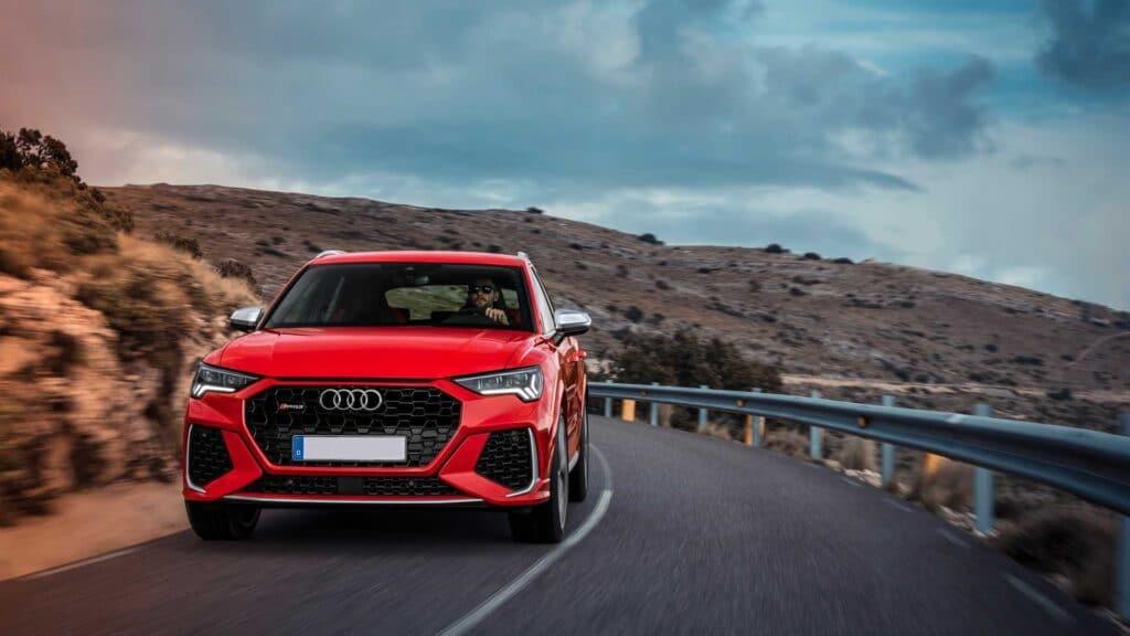 Audi RS Q3 2021: technische gegevens, prijs, releasedatum