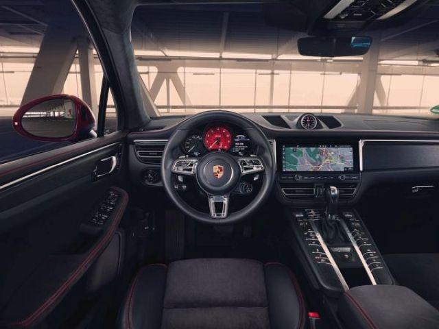 Porsche Macan GTS 2021: technische gegevens, prijs, releasedatum