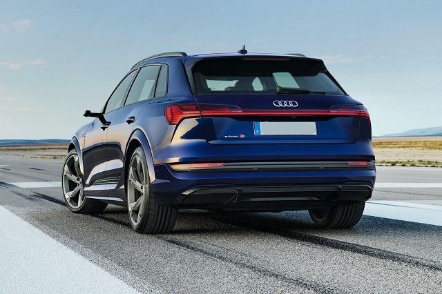 Audi E-Tron S 2021: technische gegevens, prijs, releasedatum